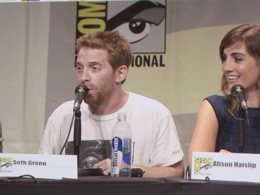 SDCC 2015 Thursday Con Man Panel67