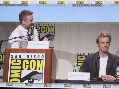 SDCC 2015 Thursday Doctor Who Panel24