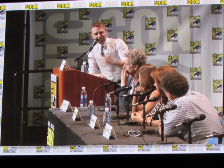 SDCC 2015 Thursday Doctor Who Panel59