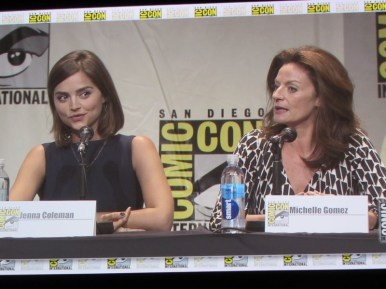 SDCC 2015 Thursday Doctor Who Panel62