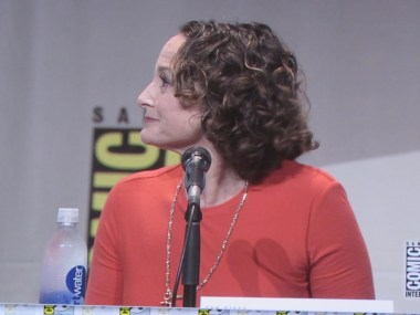 SDCC 2015 Thursday Hunger Games Panel28