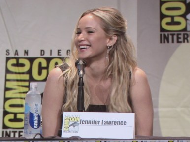 SDCC 2015 Thursday Hunger Games Panel40
