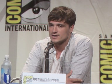SDCC 2015 Thursday Hunger Games Panel49