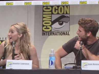 SDCC 2015 Thursday Hunger Games Panel64