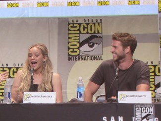 SDCC 2015 Thursday Hunger Games Panel70
