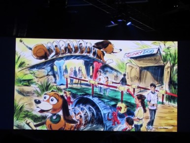 D23 Expo 2015 33