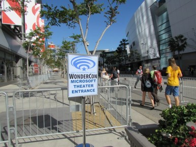 WonderCon 2016 Friday110
