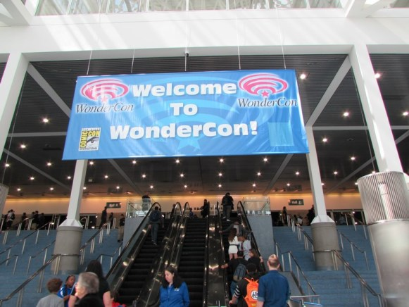 WonderCon 2016 Friday21