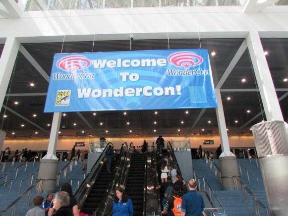 WonderCon 2016 Friday21