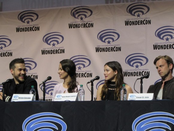 WonderCon 2016 Friday78