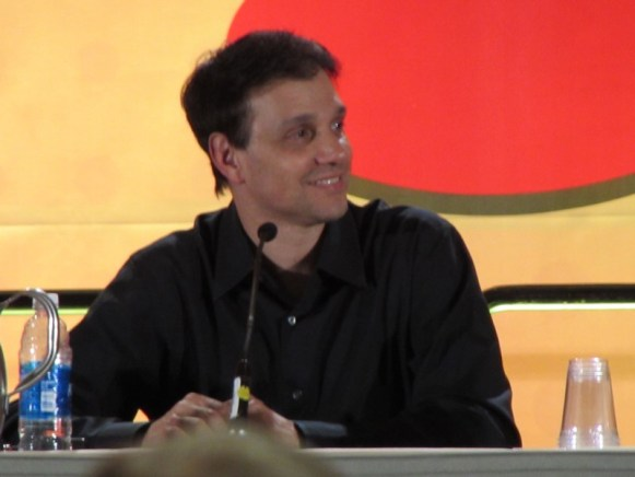 Phoenix Comicon 2016, Karate Kid, Ralph Macchio