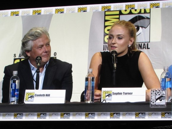 SDCC 2016, Game of Thrones