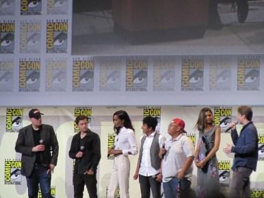 SDCC 2016, Marvel Studios, Spider-Man: Homecoming