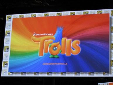 SDCC 2016, Trolls, Anna Kendrick, Justin Timberlake, Dreamworks