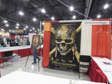 Phoenix Comicon 2017