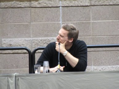 Phoenix Comicon 2017, Teddy Sears