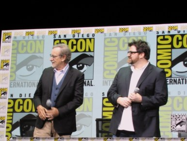 SDCC 2017, Warner Bros, Ready Player One