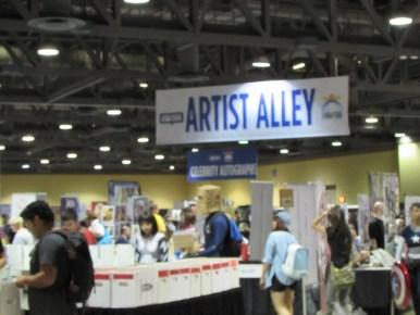 Long Beach Comic Con 2017