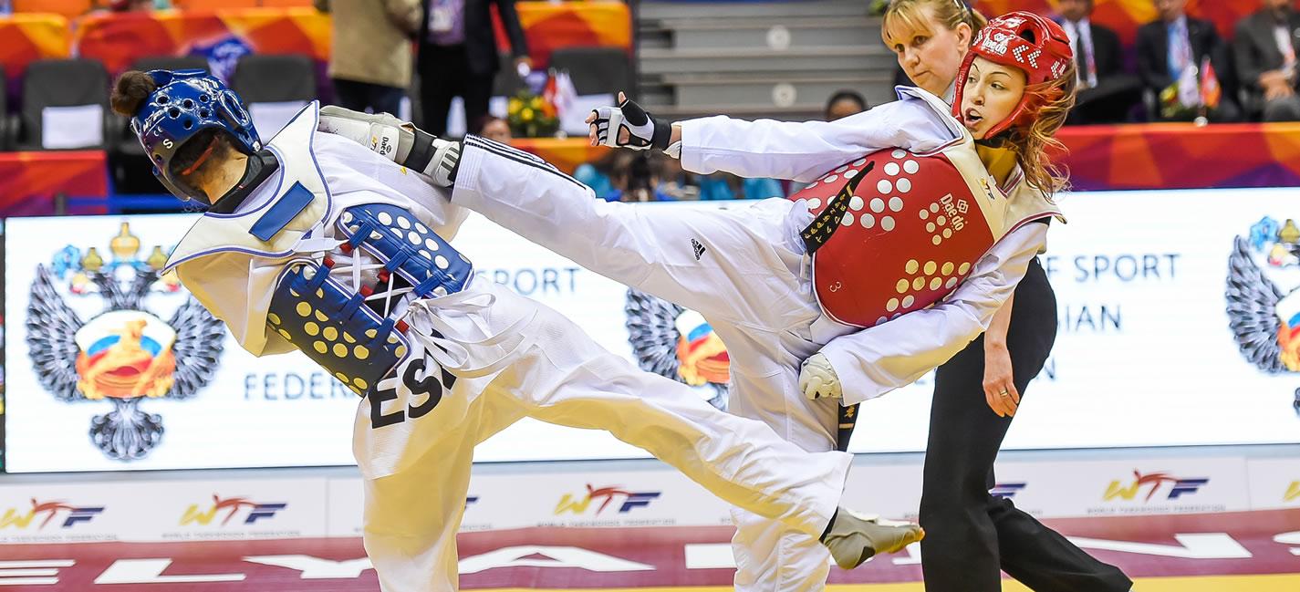 World_Taekwondo_Champ_2015_Rachelle_Booth_Bronze