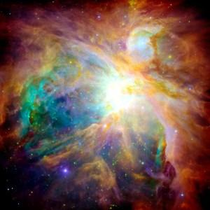 Nebulae will be one phenomenon stargazers will look for Saturday night.