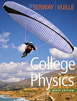 College Physics 9th Edition by Serway Vuille