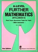Porter Further Mathematics