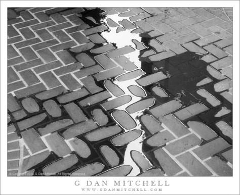 Bricks, Reflection