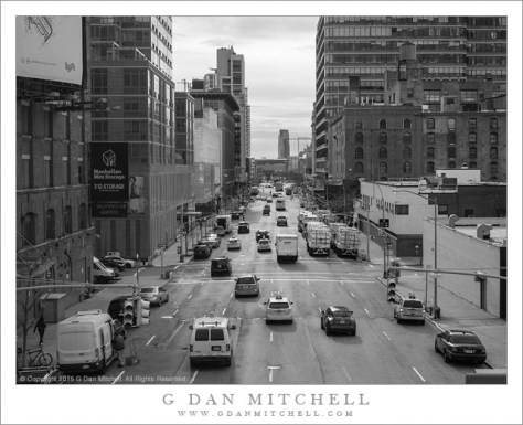 11th Avenue