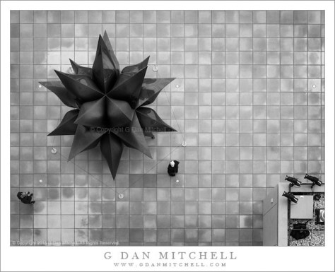 Black Star, Tiles and People