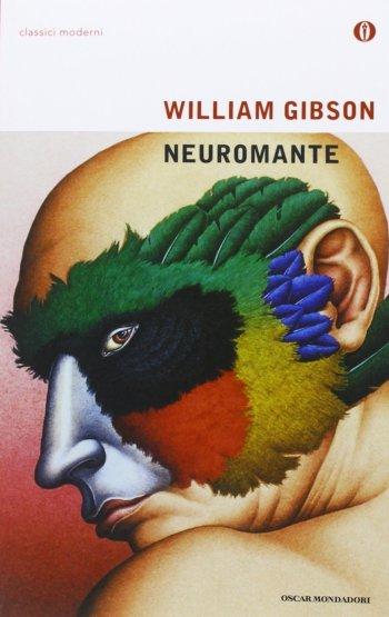 Neuromante+wlliam+gibson+copertina