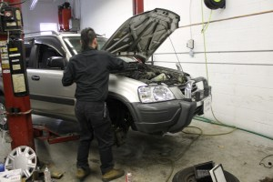 Right Drive technicians are specialists in JDM vehicles.