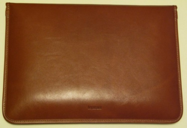 The Beyza Cases MacBook Air Thinvelope Leather Case Review