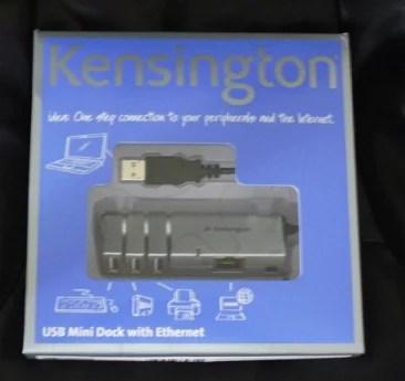 Kensington Mini dock.jpg