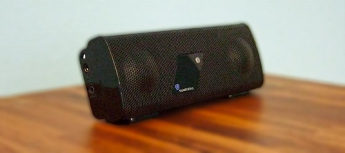 soundmatters foxl portable speaker