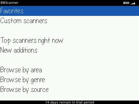 BBScanner
