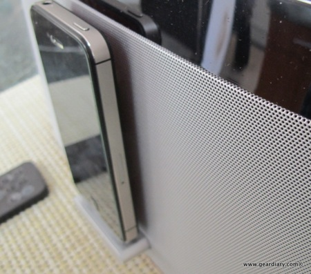 Gear Diary AirZone Series 1 AirPlay Speaker 005
