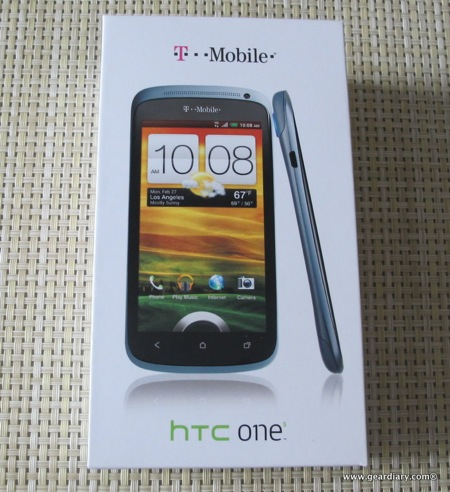 Gear Diary HTC One S 001