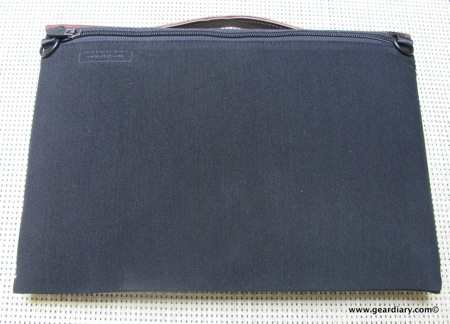Gear Diary Waterfiels City Slicker MacBook Air 004