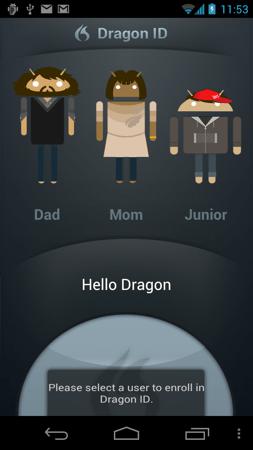 Dragon ID main