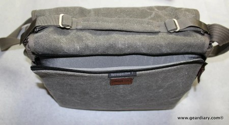 ThinkTank Retrospective7 Camera bag 010