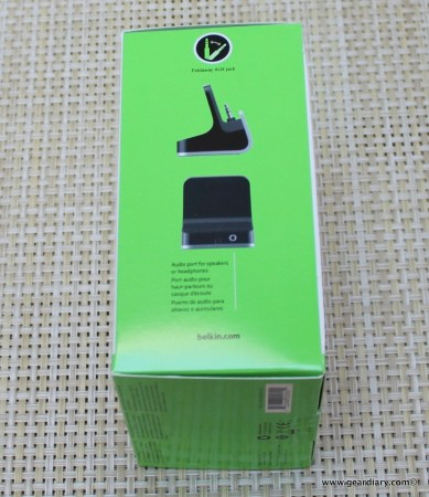 Gear Diary Belkin Charge+Sync for iPhone 5 005