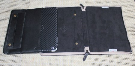 Gear Diary BookBook iPad mini Twelve South 52 1