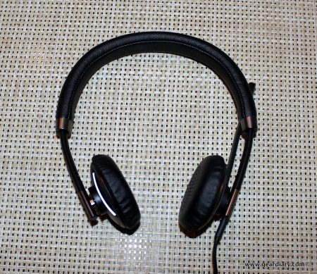 Gear Diary Plantronics Blackwire 29