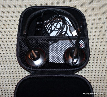 Gear Diary Plantronics Blackwire 59