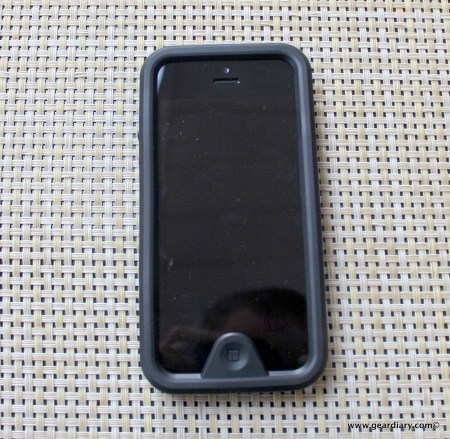 Gear Diary Rokform Rokshield V3 Case for iPhone 5 56