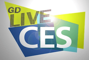 Follow gear diary live at ces 2013
