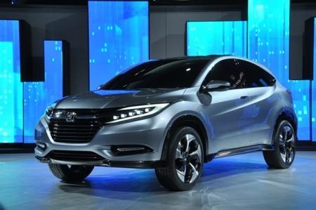 Honda CR-V Urban Concept