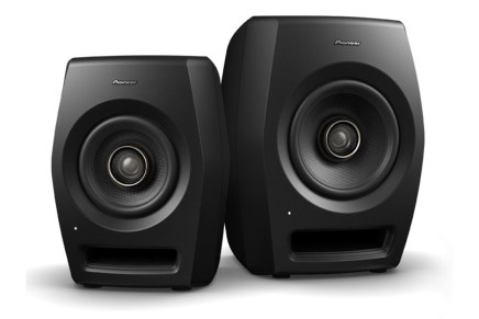 Pioneer DJ Launches the RM series of professional Studio Monitors