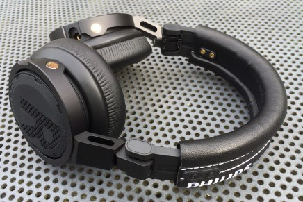 Philips A5 PRO DJ headphone – Gearjunkies review