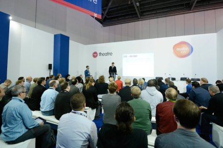 PLASA Announces First Professional Development Program Seminars for 2015